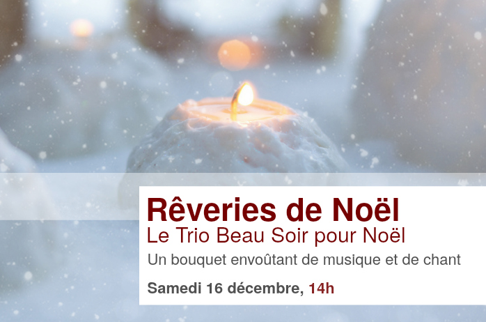 Rêveries de Noël