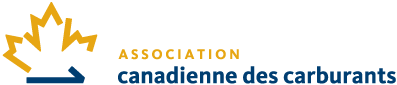 Logo de l'Association canadienne des carburants.